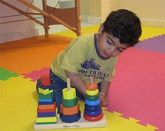 Developmental Pediatrician