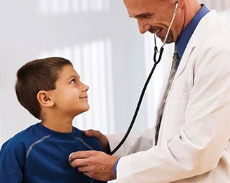 Best Pediatrician In Hyderabad
