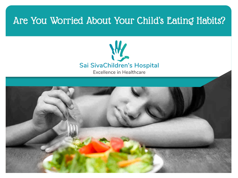 How to Identify Eating Disorders in Children