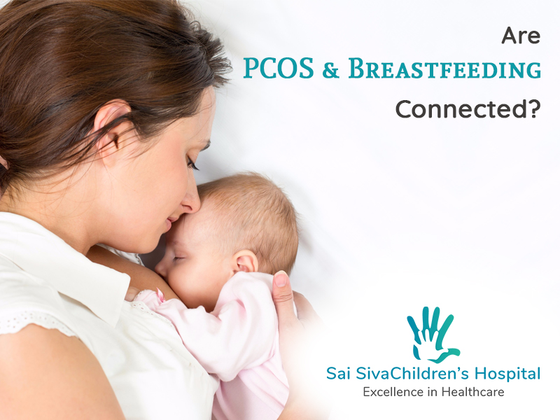 PCOS And Breastfeeding: There A Connection