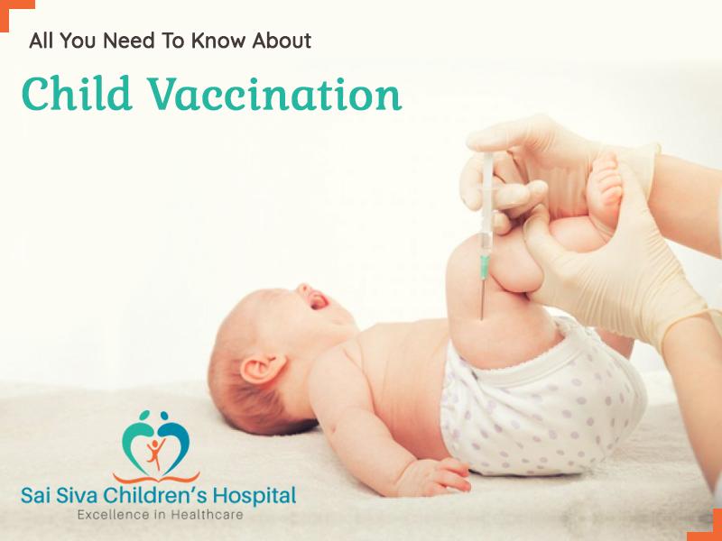 Child Vaccinaton