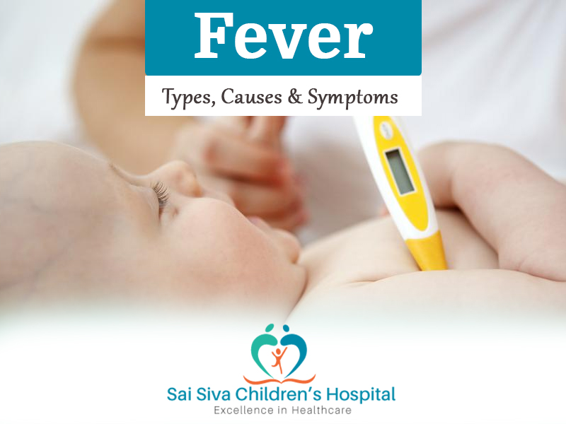 Fever - Types, Causes And Symptoms