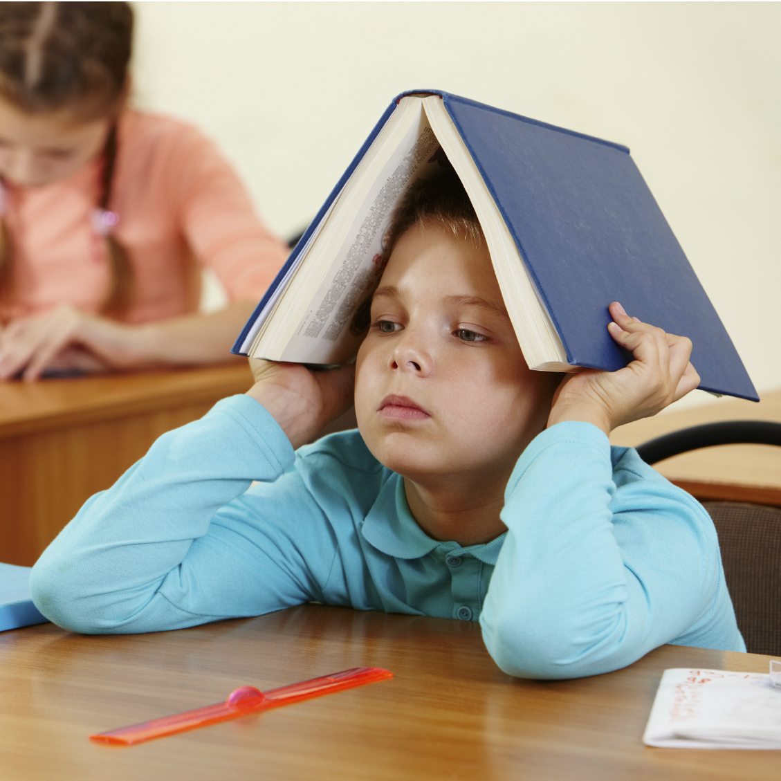 A Detailed Review Of Attention Deficit Hyperactivity Disorders (ADHD)2