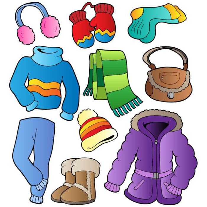 10 Tips To Protect Children From Cold Weather